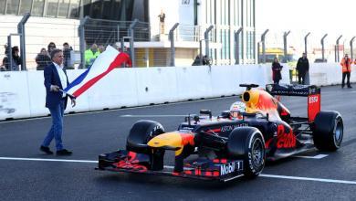 صورة حلم جائزة هولندا للفورمولا1 يتبدد بسبب كورونا