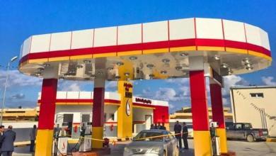 Photo of الشرارة توزع 1.2 مليون لتر بنزين على محطات طرابلس