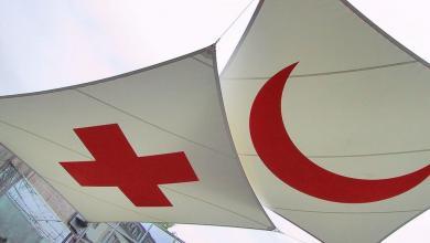 صورة 8 مايو: اليوم العالمي للصليب الأحمر والهلال الأحمر