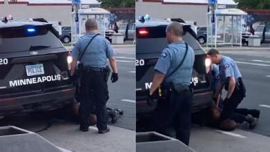 """Photo of """"فزع أممي"""" من قتل الشرطة الأمريكية رجلا أسود"""
