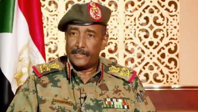 """صورة الجيش السوداني ينفي """"أخبار الجزيرة"""" حول إرسال جنوده لـ""""ليبيا"""""""