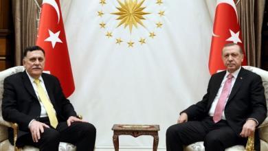 Photo of أردوغان: اتفقت مع السراج على التنقيب في المتوسط