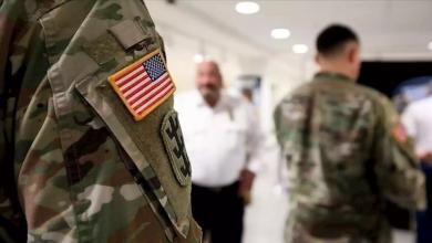 """صورة قرار """"سحب الجنود"""" يُعقّد العلاقات الأميركية الألمانية"""