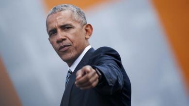 """صورة لتقديم الدعم الأقوى.. أول ظهور لـ""""أوباما"""" في حملة """"بايدن"""" اليوم"""