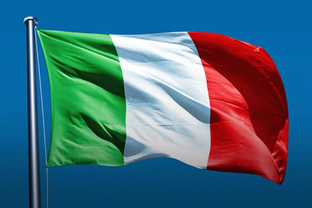صورة ترحيب إيطالي بمفاوضات اللجنة العسكرية (5+5)