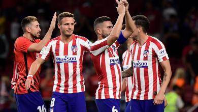 Photo of أتلتيكو مدريد يسعى للاقتراب من التأهل لأبطال أوروبا