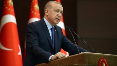 Photo of أردوغان يقر بدور الجنود الأتراك في تقدّمات الوفاق