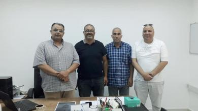 Photo of الاتحاد الليبي يُكلف لجان تحكيم فرعية للقوة البدنية