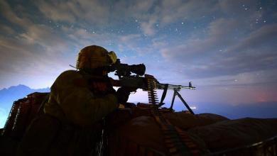 Photo of تركيا تطلق عملية عسكرية شمالي العراق ضد الأكراد