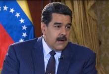 صورة رئيس فنزويلا يستنفر جيشه لردع أي هجوم تشنّه كولومبيا