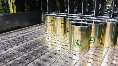 Photo of مصدر لـ218: شركة الزاوية ترفع إنتاج الزيوت