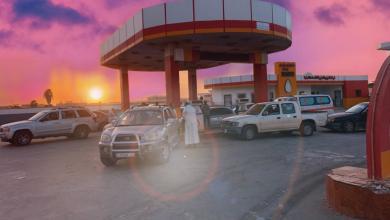 """Photo of """"الشرارة"""" توزع 1.3 مليون لتر بنزين على محطات طرابلس"""