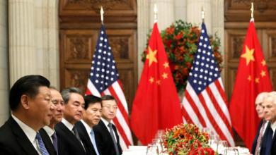 "Photo of احتدام ""المعركة الكلامية"" بين أميركا والصين"