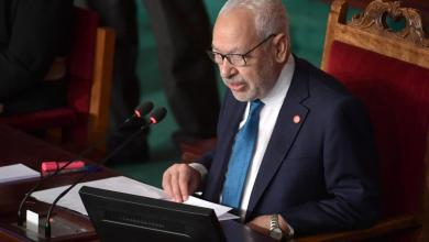 Photo of برلماني تونسي: فرضية سحب الثقة الغنوشي مطروحة بجدية