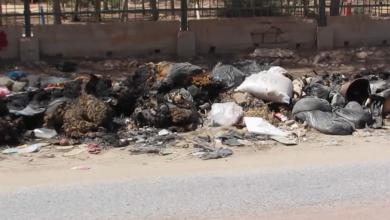 Photo of انتشار النفايات في المنطقة الشرقية .. أزمة بلا حلول