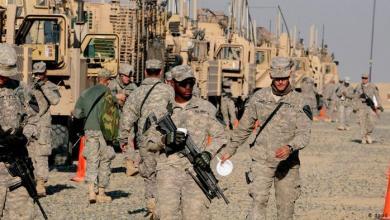 Photo of تجديد التأكيد على سحب القوات الأمريكية من العراق