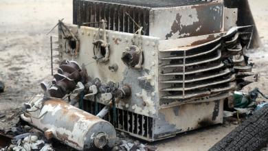"""Photo of """"حرب جديدة"""" في غرب ليبيا عنوانها """"الكهرباء"""""""