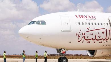 Photo of المشنون لـ218: اسباقة يمثل الإدارة الشرعية للخطوط الليبية
