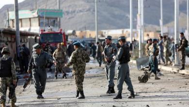 Photo of مقتل 20 شخصا بهجمات متفرقة في أفغانستان
