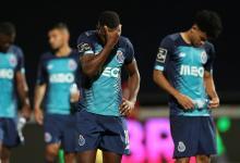 Photo of بورتو يتعرض لخسارة مفاجئة في الدوري البرتغالي
