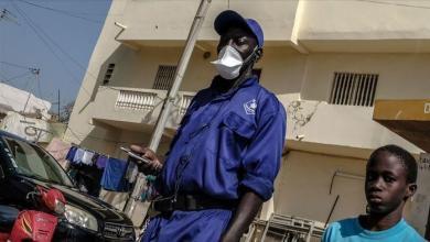 Photo of تحذير من تفاقم إصابات كورونا في إفريقيا
