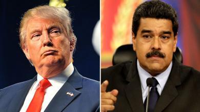 Photo of ترامب يبدي استعداده للقاء مادورو.. ويُقلل من أهمية غوايدو
