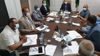 "Photo of ""تعليم الوفاق"" تضع اللمسات الأخيرة لخطة استكمال العام الدراسي"