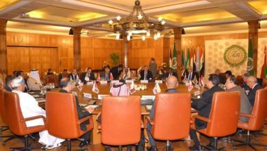 """صورة مصر تدعو لـ""""اجتماع طارئ"""" لبحث تطورات ليبيا"""