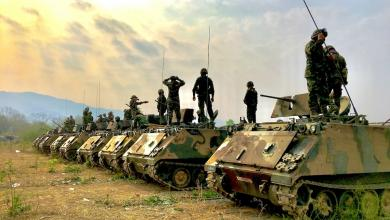 Photo of أقوى 10 دول إفريقية عسكرياً.. تعرف على ترتيب ليبيا