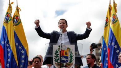 صورة زعيم المعارضة في فنزويلا يرفض الاعتراف بالهيئة الانتخابية