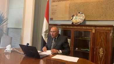 Photo of شكري: تركيا تنتهك قرارات مجلس الأمن في ليبيا