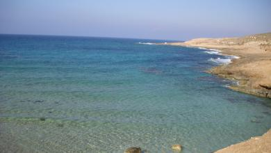 "Photo of ""كارثة بيئية"" في شواطئ ليبيا تهدد صحة المواطن"