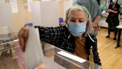 Photo of صربيا تُجري أول انتخابات في أوروبا بعد إجراءات العزل