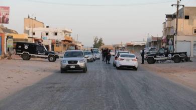 Photo of دوريات للدعم المركزي/طرابلس في عين زارة ووداي الربيع