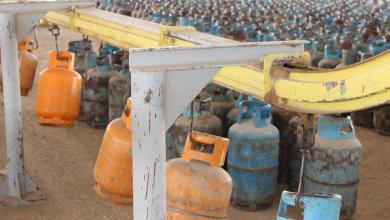 "Photo of ""تسييري مرزق"" يُوفّر اسطوانات غاز لـ300 أسرة نازحة"