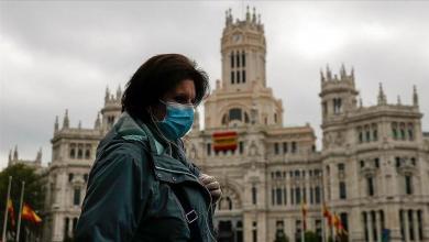 صورة ارتفاع إصابات كورونا في أوروبا.. وفرنسا أكثر المتضررين
