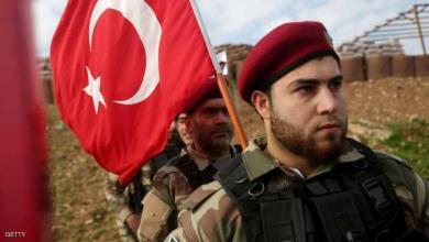 """صورة """"ستيب"""": تركيا تختبر المرتزقة السوريين قبل إرسالهم لليبيا"""