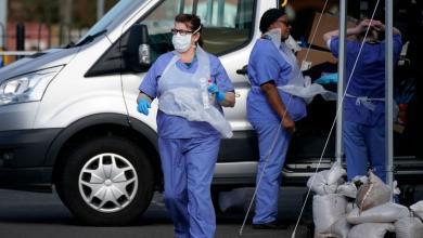 """صورة الصحة العالمية تدق ناقوس الخطر حول وفيات """"كورونا"""" بأوروبا"""