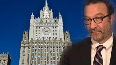 Photo of موسكو تتهم شينكر بتسميم علاقاتها مع واشنطن