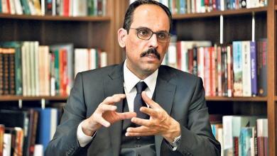 صورة تركيا: حققنا توازنا في ليبيا ونطمح لإعادة الاستثمارات