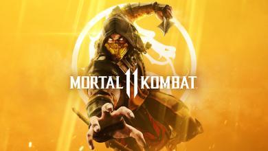 صورة مراجعة Mortal Kombat 11