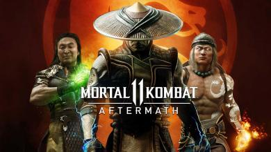 Photo of مراجعة Mortal Kombat 11 Aftermath