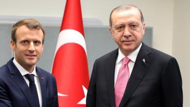 """صورة """"ماكرون"""" يُغازل الأتراك: لنطلق محادثات مسؤولة بنوايا حسنة"""