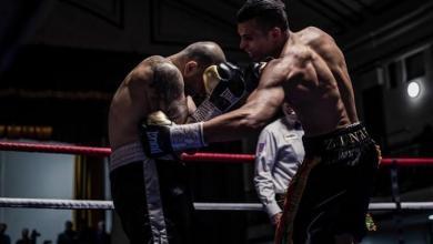 Photo of الزناد يتأهب للعودة إلى حلبات الملاكمة وإمتاع الليبيين