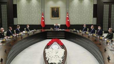 """Photo of تركيا: سنواصل دعم """"الوفاق"""" ونحمي حماية حقوقنا في المنطقة"""