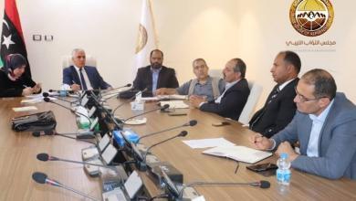 Photo of لجنة الاقتصاد تبحث حلولا عاجلة لسعر الصرف