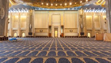 """Photo of """"الصحة الليبية"""" تُحدد الإجراءات الوقائية في المساجد"""