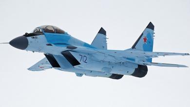 Photo of روسيا تنفي دعم المشير حفتر بالطائرات
