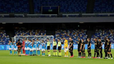 Photo of نابولي يطيح بالإنتر ويبلغ نهائي كأس إيطاليا