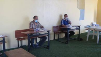 Photo of لمكافحة كورونا.. نادي المهدية يشكل لجنة للعمل التطوعي